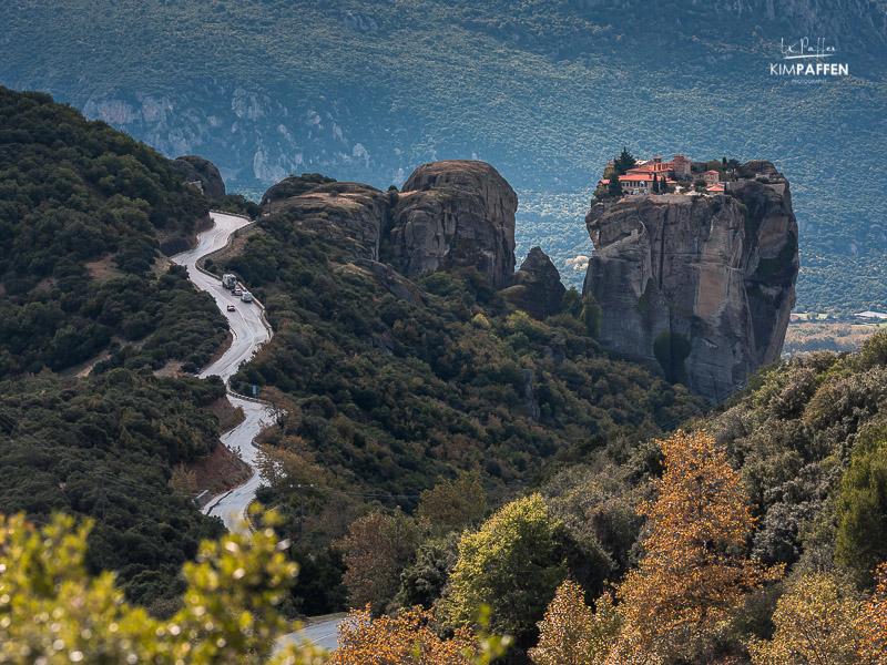 Meteora Photography Greece