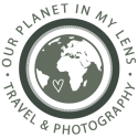 Our Planet in my Lens, Travel and Photography Blog