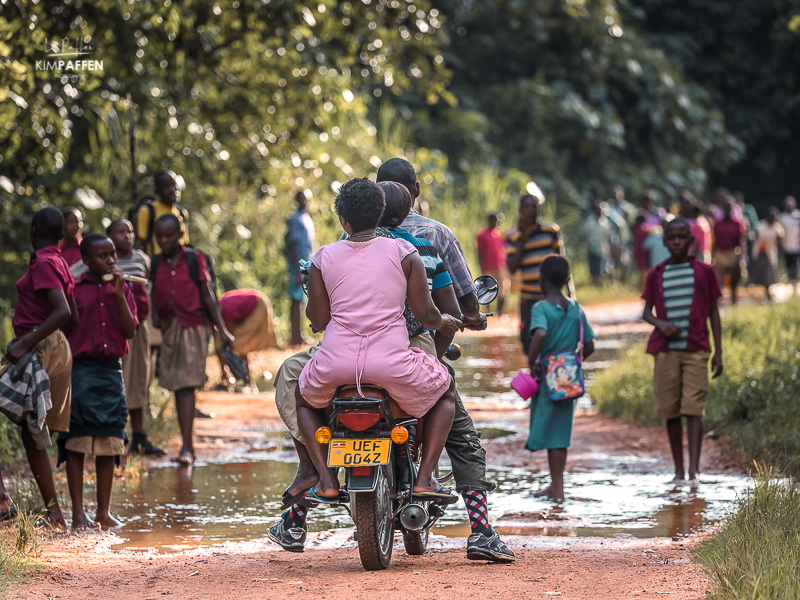 People and Cultures of Uganda