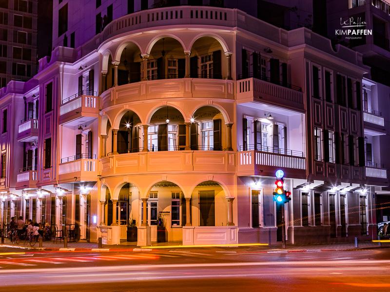 Hotel Photography: Renoma Tel Aviv