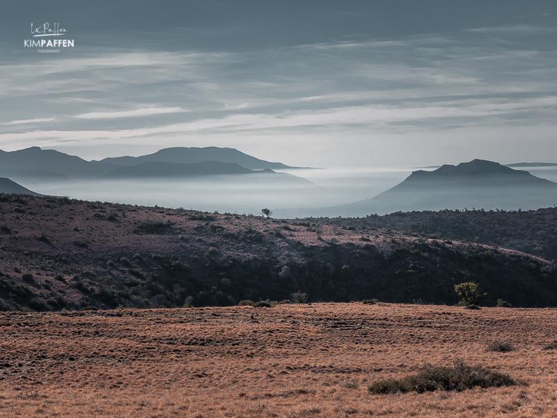 Landscape Photography Samara Karoo South Africa