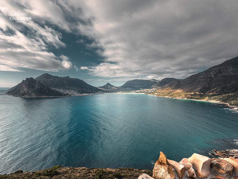 Chapmans Peak Drive: Cape Town Travel