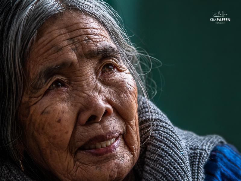Whang Odd, Tattoo artist Kalinga