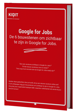 Google for Jobs whitepaper