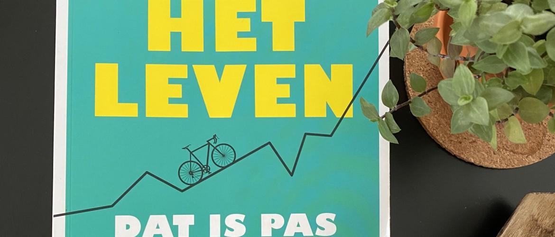 Boek review Het leven dat is pas topsport - Sanne van Paassen