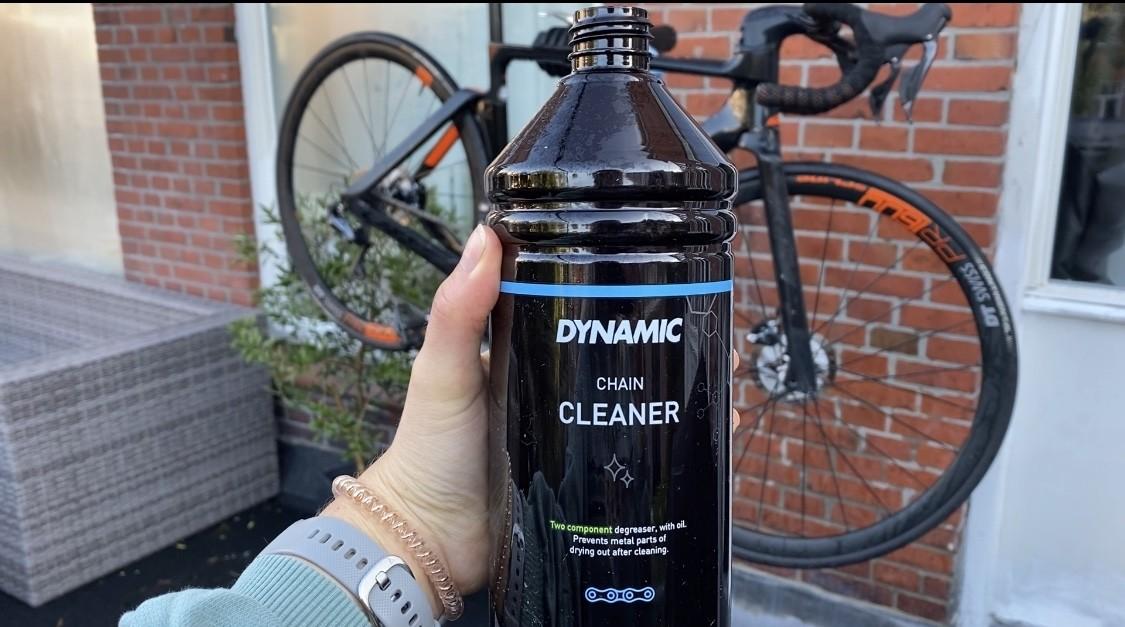 Chain Cleaner Dynamic Bike Care