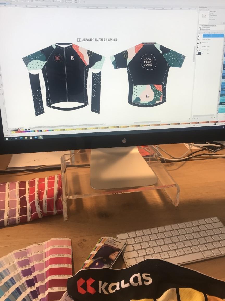 Design Kalas Sportswear