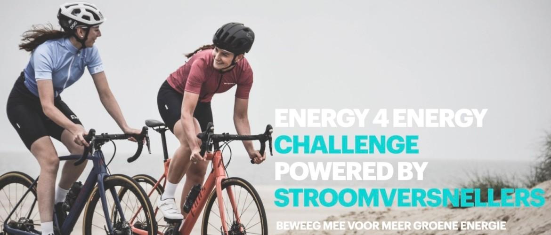Energy4Energy challenge in september, doe jij mee?