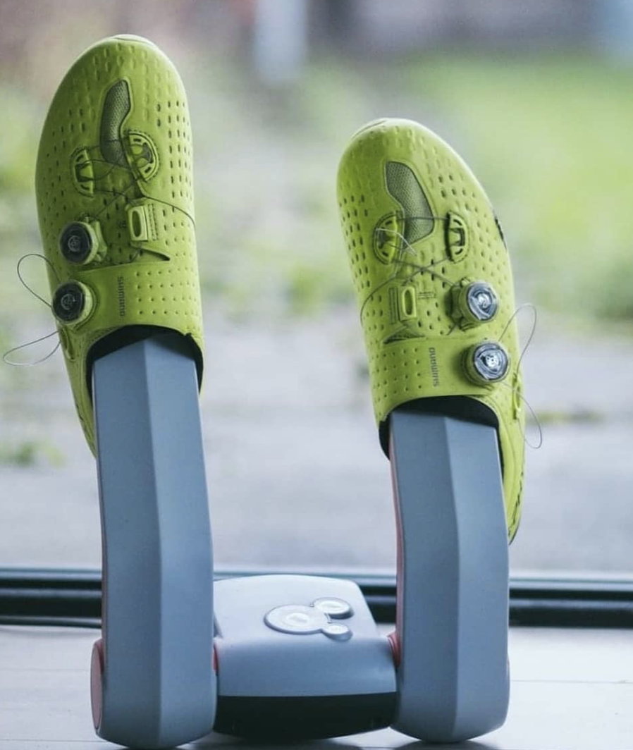 schoenendroger