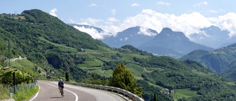 Op (fiets)vakantie in Bolzano, hier wil je naartoe