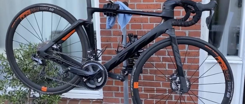 Welke producten gebruik ik om mijn fiets schoon te maken? + winactie