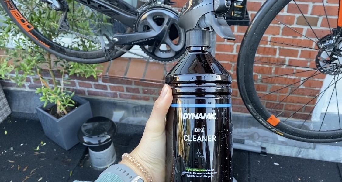 Bike Cleaner Dynamic Bike Cleaner