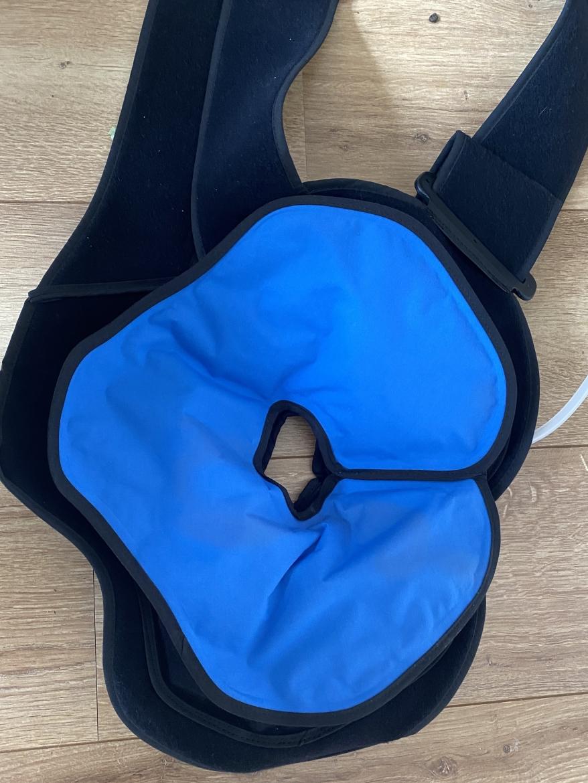 Ultimate Shoulder Recover koelelement