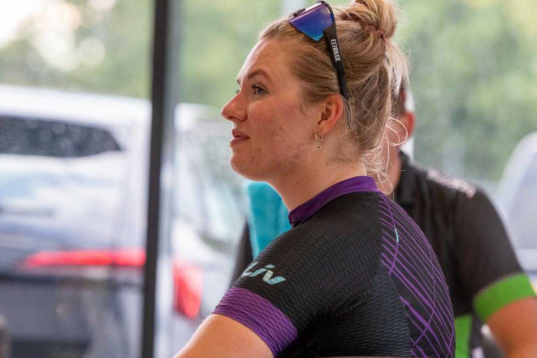 Kirsten Boerrigter