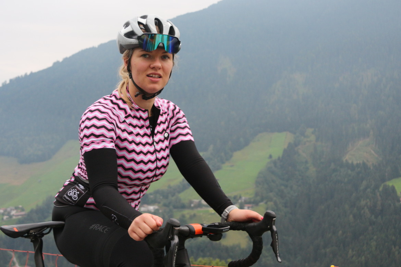 Kirsten Innsbruck