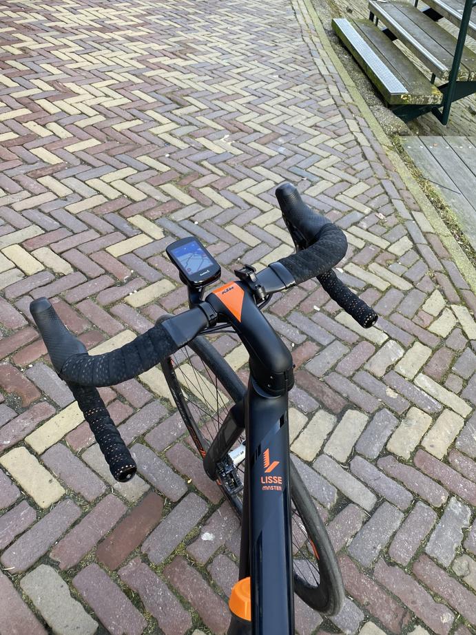 Rondje Volendam