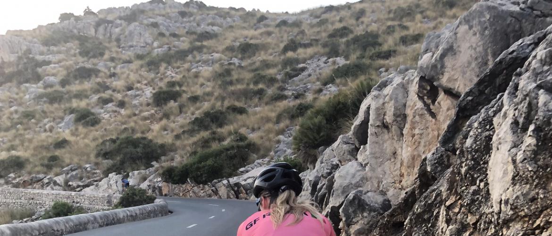 5x wielren bestemmingen in Europa waar ik wil fietsen