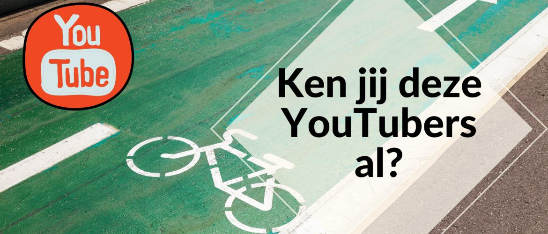 Toffe YouTube video's over wielrennen deel 1