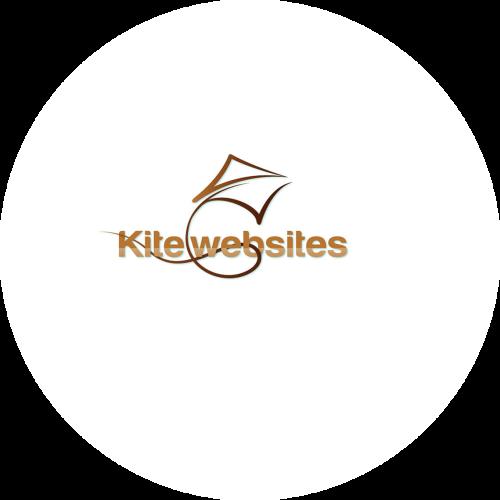 Logo kitewebsites rechts