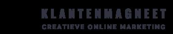 klantenmagneet website logo 350x70