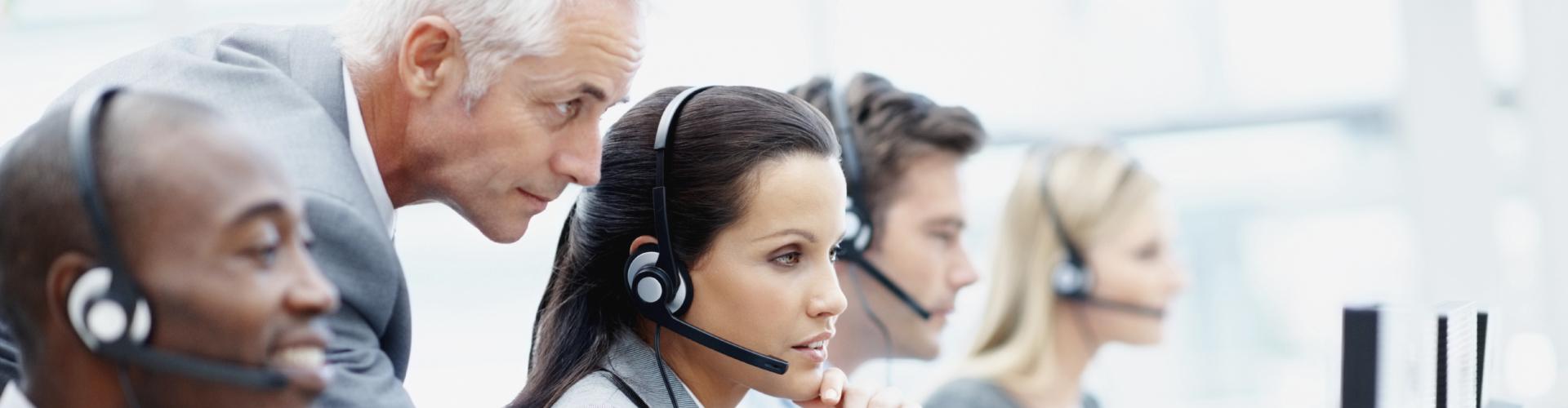 ISO 18295 voor contactcenters