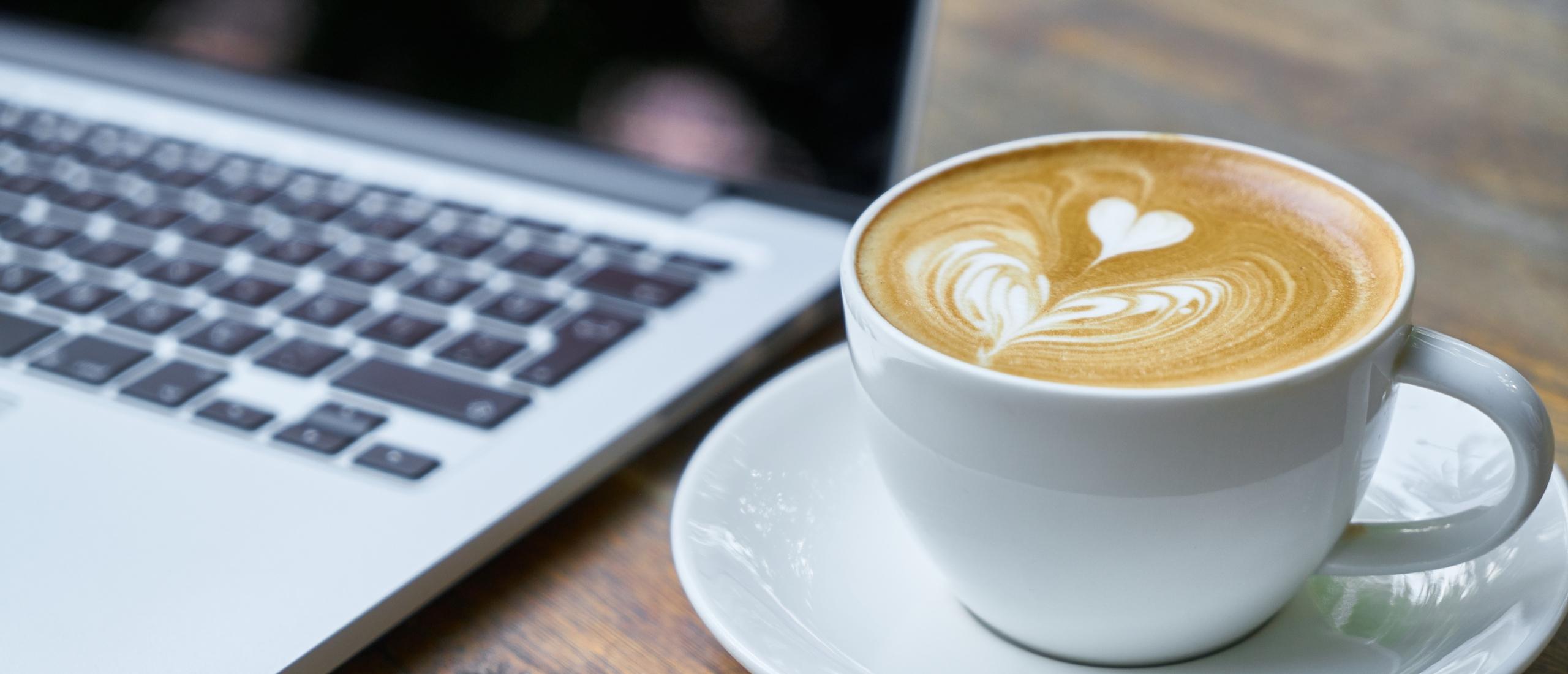 Kennis en koffie