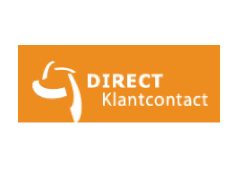 Klantenservice Direct Klantcontact