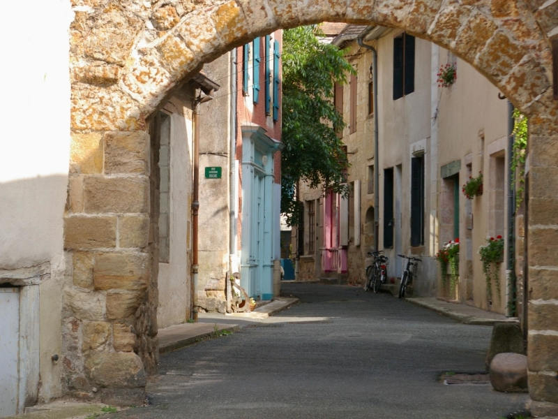 Mooie kastelen in de Auvergne
