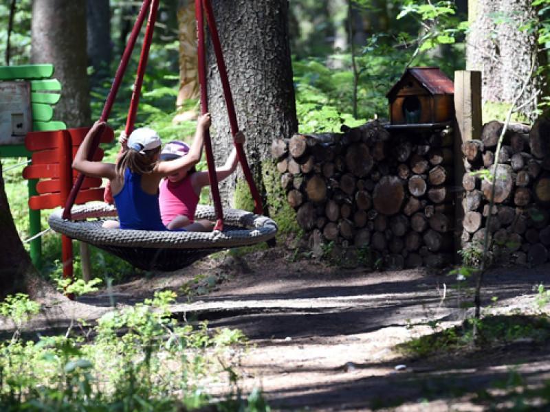 Vakantie Franse Ardennen met kinderen