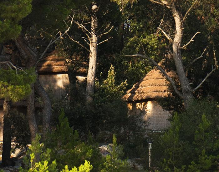 Pine Beach Resort Kroatië