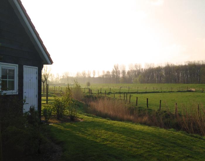 Vakantiepark voor groepen in Zeeland