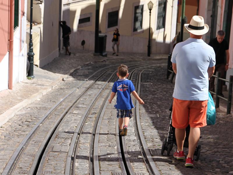 Tips Lissabon met kinderen