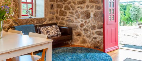 Kindvriendelijke accommodatie in Portugal