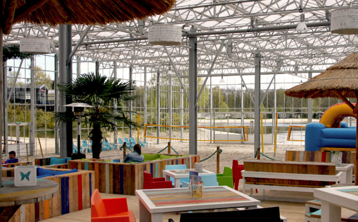 Kidsproof accommodaties in Nederland