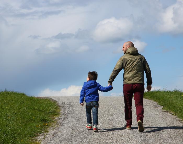 Vakantie in Zeeland met gezin