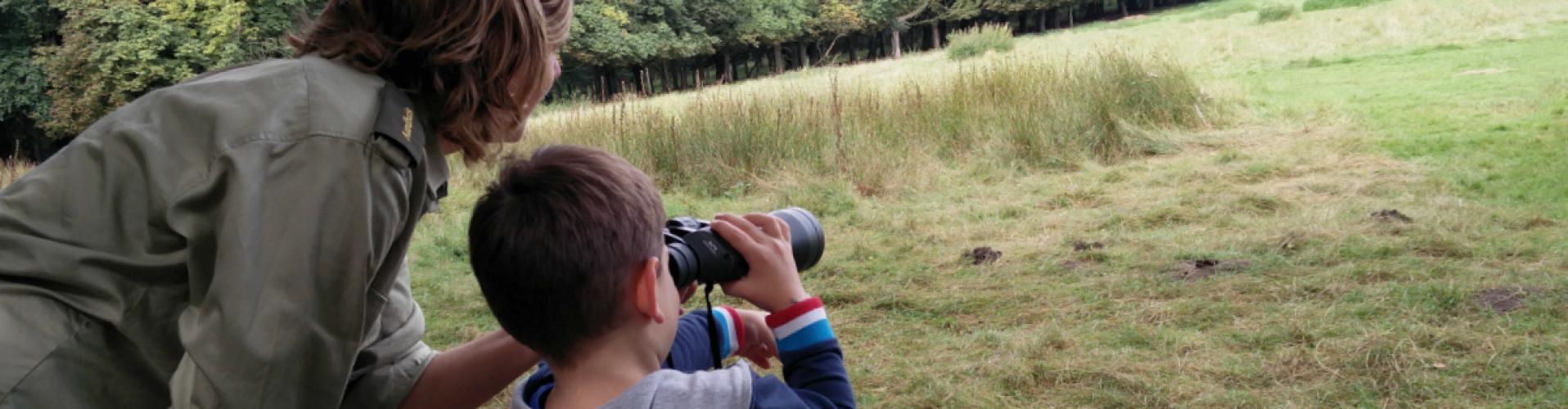 Tips en uitjes in Gelderland met kinderen