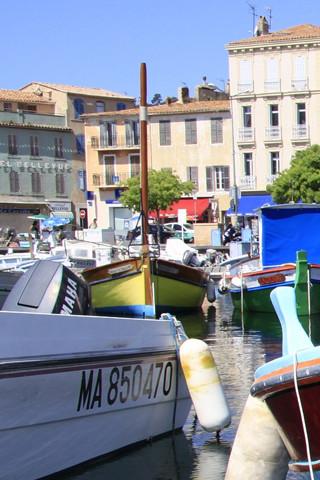 Stedentrip Marseille met kinderen
