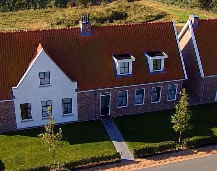Kindvriendelijk vakantiepark in Nederland