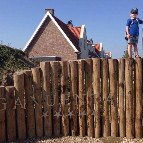 Luxe vakantieparken in Nederland met kinderen