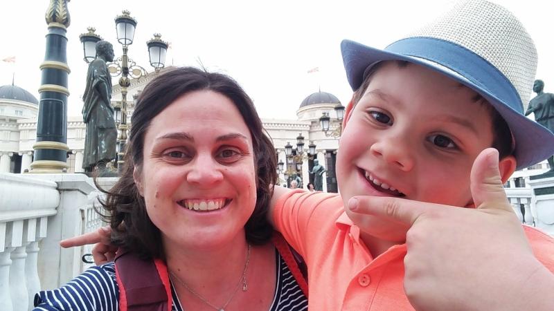 Tips voor dagje Skopje met kinderen