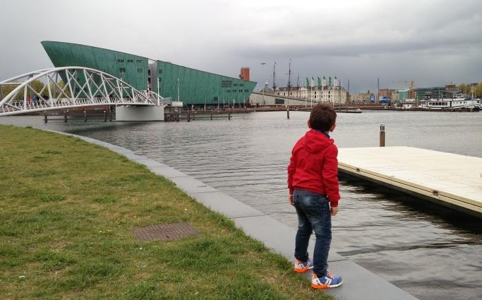 NEMO Amsterdam review