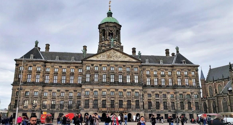Weekendje Amsterdam met kinderen