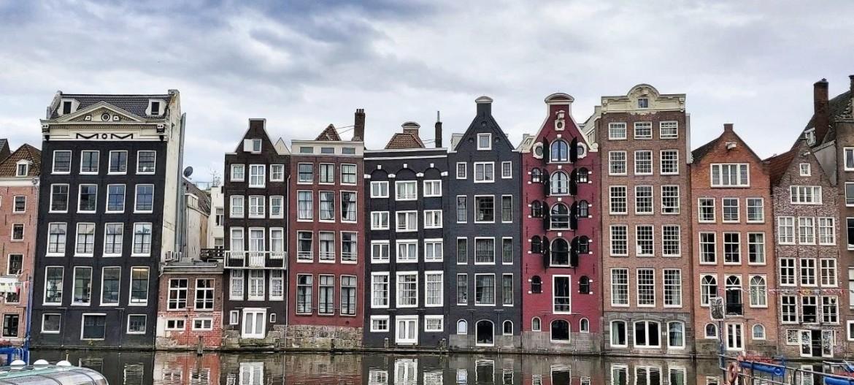 Tips Amsterdam met kinderen