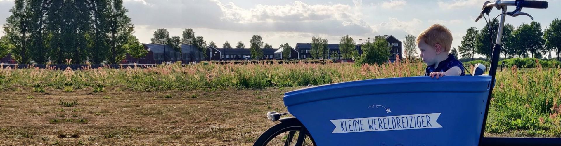 De Maashorst in Noord-Brabant