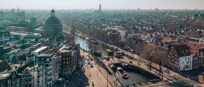 16x tips voor Amsterdam met kinderen? + 3 wandelroutes met tips