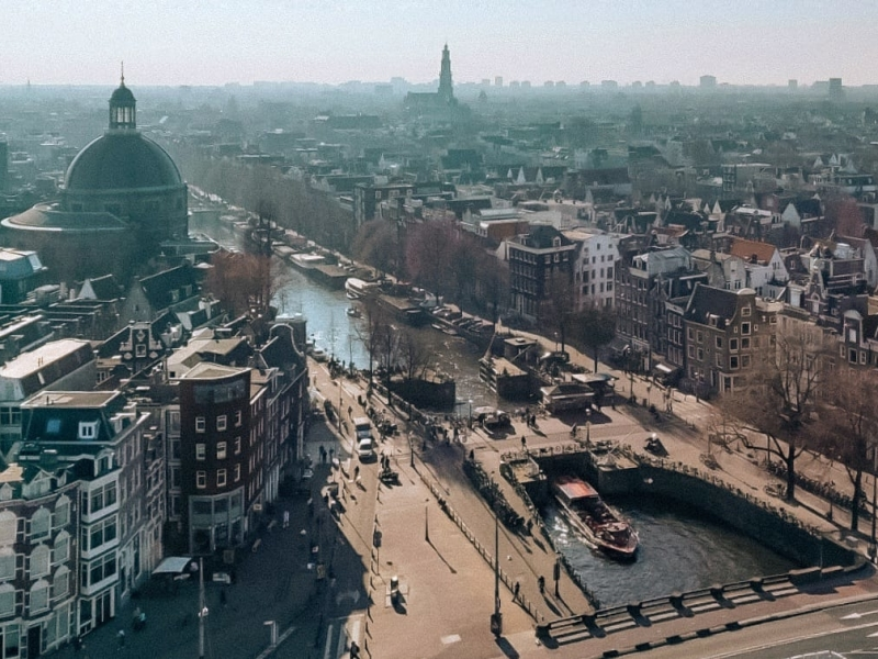 Tips voor uitjes Amsterdam met kinderen
