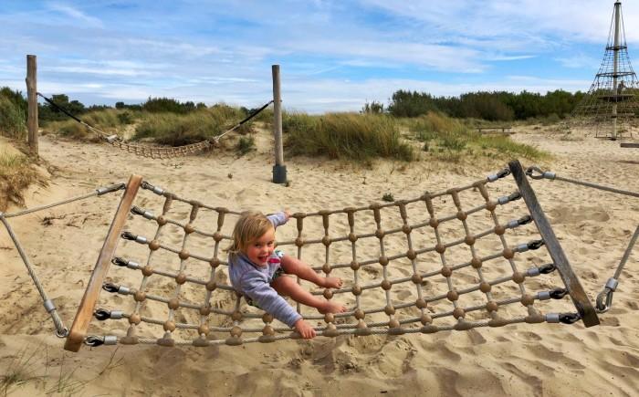 Zeeuws-Vlaanderen met kinderen