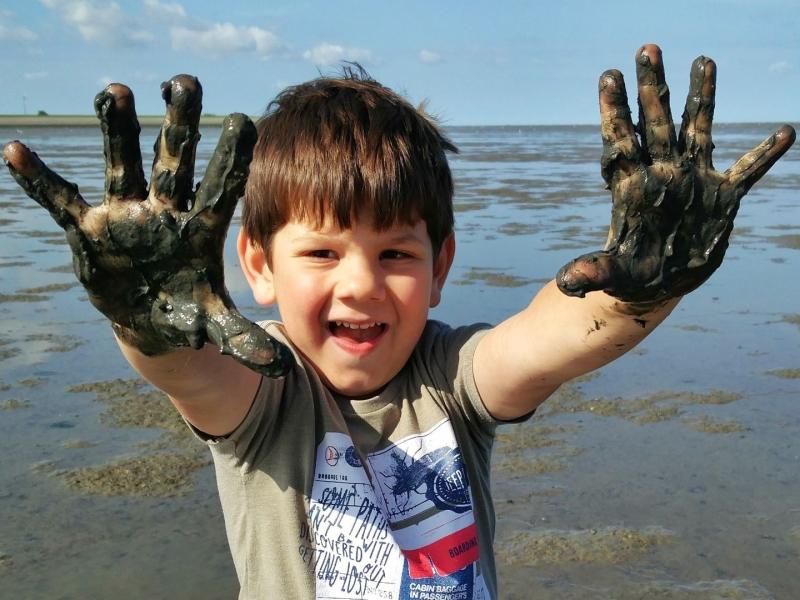 Tips en uitjes in Friesland met kinderen