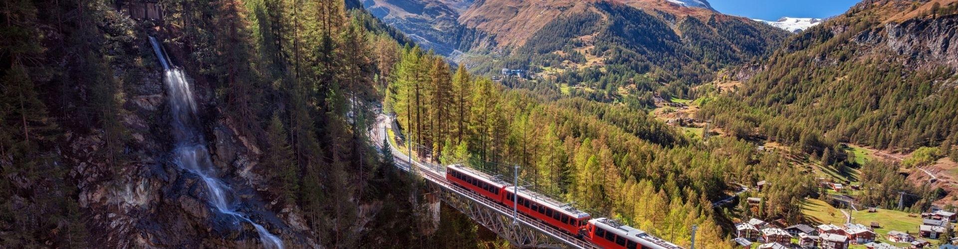 Valle d'Aosta met kinderen