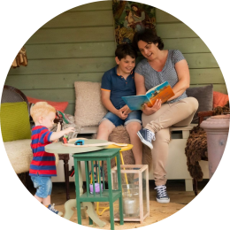 Leuke vakantiehuis met kinderen in Brabant